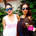 Kareena Kapoor, Malaika Arora Khan, Amrita Arora are giving us BFF goals – view pics!
