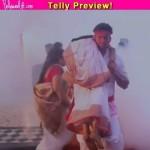 Diya Aur Baati Hum: Sandhya kidnapped and tortured by the terrorist group!