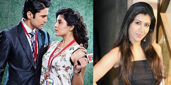 Reporters: Karan Patel's wife Ankita Bhargava to enter the show as Kabir aka Rajev Khandelwal's ex-wife!