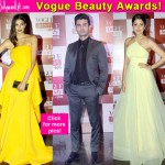 Vogue Beauty Awards: Fawad Khan, Anushka Sharma, Athiya Shetty impress with their style!