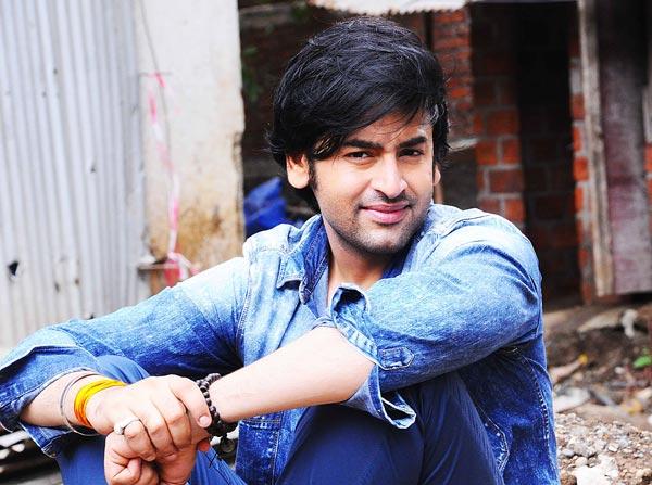 Balika Vadhu actor Shashank Vyas quits the show to play characters of his age!