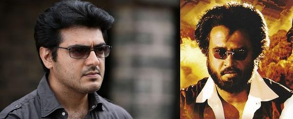 I'm NOT directing Rajinikanth's Baasha sequel with Ajith in the lead, says Suresh Krissna