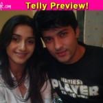Anas Rashid to romance real-life girlfriend Rati Pandey on Diya Aur Baati Hum