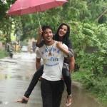 Priya Anand dating Gautham Karthik?