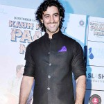 Kunal Kapoor to sign more films after the release of Kaun Kitney Paani Mein