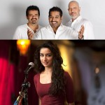 Shraddha Kapoor: I hope Shankar-Ehsaan-Loy are happy with my voice