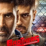 Akshay Kumar – Sidharth Malhotra starrer Brothers' trailer hits 8 million mark!