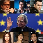 APJ Abdul Kalam death: Amitabh Bachchan, Priyanka Chopra, Shah Rukh Khan, Salman Khan express their grief
