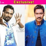 ABCD2 director Remo D'Souza confirms film with Drishyam star Ajay Devgn!
