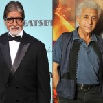 Amitabh Bachchan, Naseeruddin Shah first choice to play Muzaffar Ali's role in Jaanisaar!
