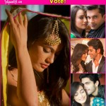 Qubool Hai's Surbhi Jyoti romances 8 men – Karan Singh Grover or Karanvir Bohra – Who is her hottest partner? Vote!
