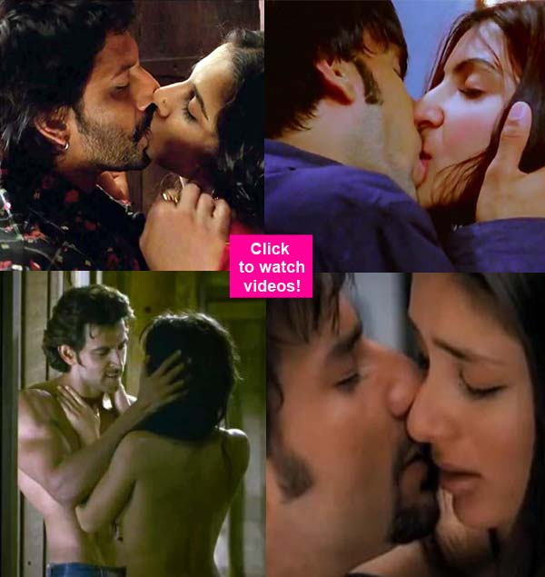 10 times when Bollywood got SEX right on screen!