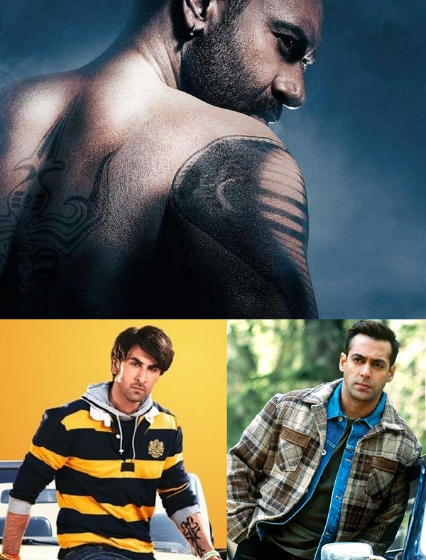Ajay Devgn NOT scared to take on Salman Khan's Sultan and Ranbir Kapoor's Ae Dil Hai Mushkil