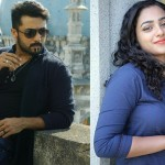 O Kadhal Kanmani actress Nitya Menen to romance Suriya in 24