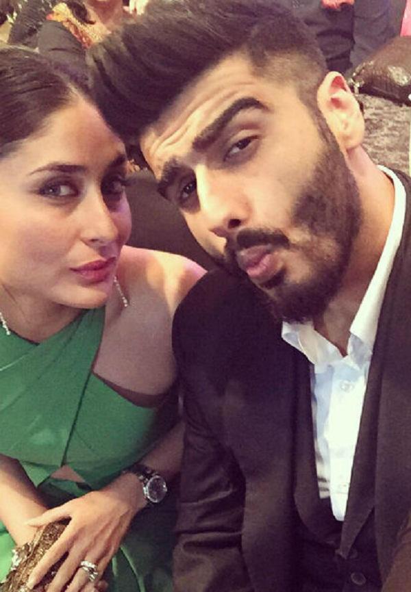 R Balki: Arjun Kapoor and Kareena Kapoor Khan's film is titled Ki and Ka