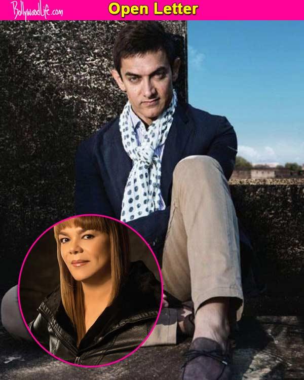 Filmmaker Nandita Singgha clarifies about Aamir Khan signing her upcoming film