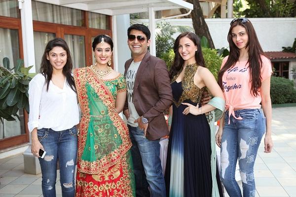 Kapil Sharma's debut film Kis Kis Ko Pyaar Karoon trailer to release on August 13