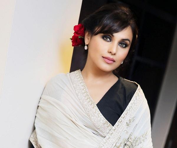 Rani Mukerji owes her career\'s success to Aditya Chopra, Shah Rukh ...