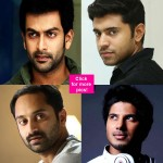Prithviraj Sukumaran, Nivin Pauly, Dulquer Salmaan – who is the hottest young star in Malayalam cinema?