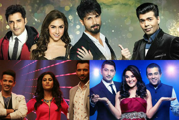 5 things that need to GO ASAP from Jhalak Dikhhla Jaa Reloaded, Dance India Dance 5, Nach Baliye, and other dance shows!