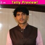 Balika Vadhu: Hiten Tejwani aka Anant to cross paths with Anandi soon