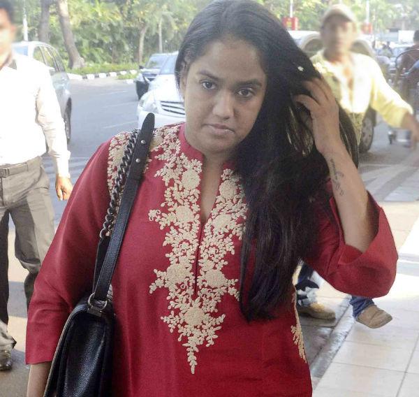 salman khans sister arpita khan lashes out at toi for