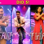 Dance India Dance Season 5: Anila Rajan gets eliminated in a high drama elimination episode!