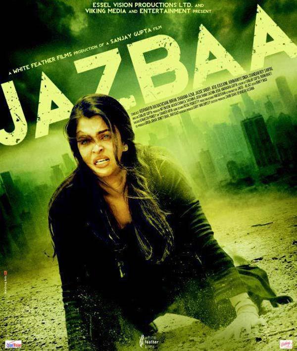 Aishwarya Rai Bachchan never felt any gap between Guzaarish and Jazbaa
