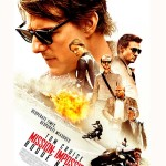 Mission: Impossible – Rogue Nation movie review: Tom Cruise and spectacular action scenes make MI5 a MUST WATCH!