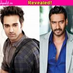 Pulkit Samrat roped in for Ajay Devgn and Shruti Haasan-starrer Baadshaho