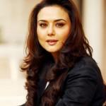 Preity Zinta to crown Miss India-Canada 2015