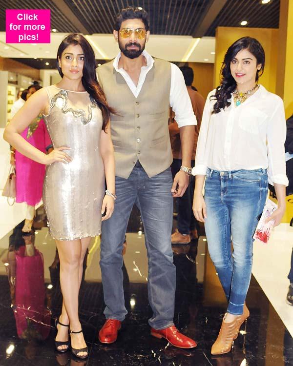 Salman khan dating shriya saran