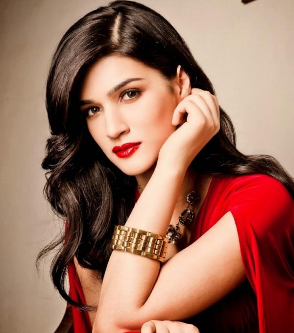 Kriti Sanon wants to do a biopic on yesteryear actress Madhubala!