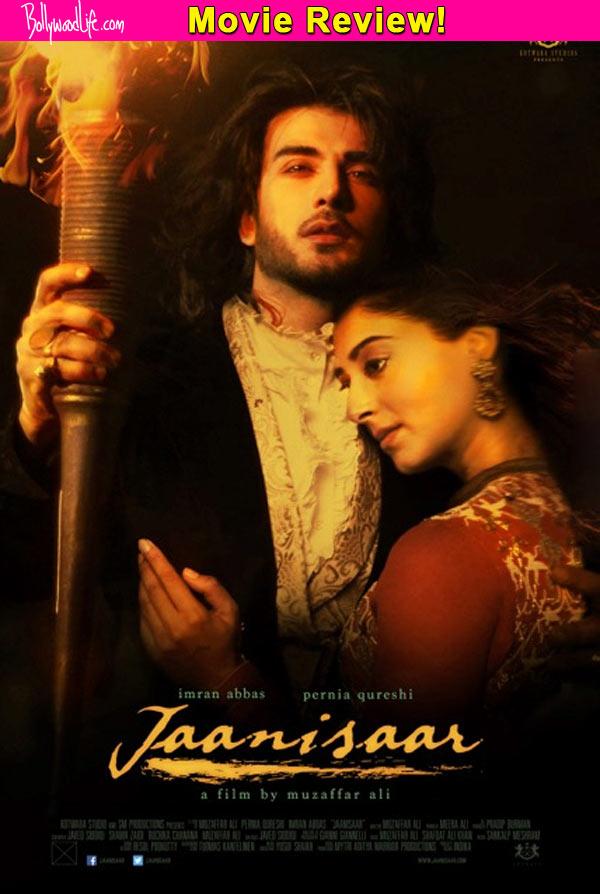 Jaanisaar Movie Review This Imran Abbas Pernia Qureshi