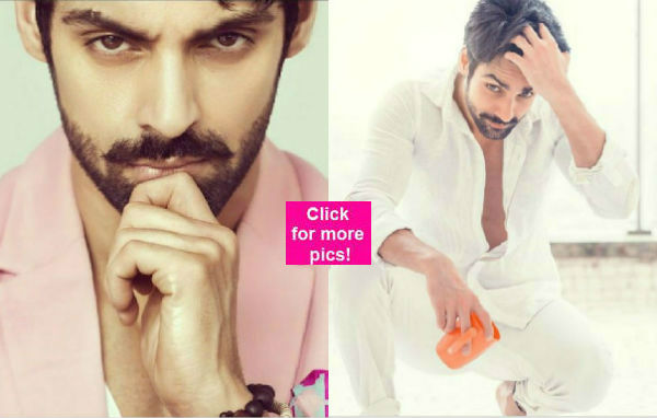 These sexy pictures of Karan Wahi from his latest photoshoot will make you drool- view pics!