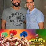 Akshay Kumar: Rana Daggubati and I decided to remake Shreyas Talpade's Poshter Boyz in Telugu