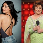 Jaanisaar star Pernia Qureshi received the best compliment from veteran actress Helen