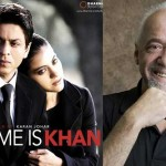 Shah Rukh Khan's My Name Is Khan is the best film I have watched, says Paulo Coelho!