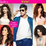 Katrina Kaif, Priyanka Chopra or Deepika Padukone – who would look best opposite Mahesh Babu? Vote!