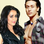 Shraddha Kapoor has a special request for her Baaghi co-star Tiger Shroff