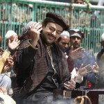After his visa extension, Adnan Sami's effigies burnt in Pakistan!