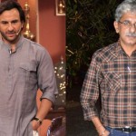 After Agent Vinod, Sriram Raghavan to make another thriller with Saif Ali Khan?