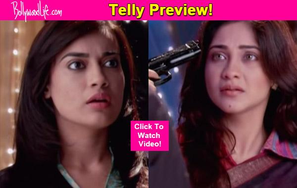 Qubool Hai: Amrapali Gupta aka Shashi Kapoor to SHOOT herself – watch video!