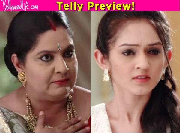Saath Nibhaana Saathiya: Will Gaura forgive Meera?