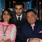 Ranbir Kapoor's parents Rishi and Neetu Kapoor move out of their family home for three years!