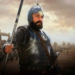 Sathyaraj to set aside over 100 days for Baahubali – The Conclusion