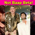 Shahid Kapoor – Pankaj Kapur, Ranbir Kapoor – Rishi Kapoor – When real-life father son jodi turn strangers in films!