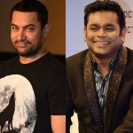 Aamir Khan to collaborate with AR Rahman again!