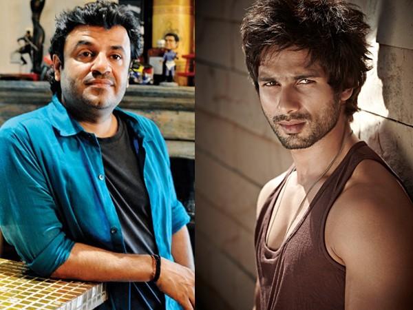 Vikas Bahl: Shaandaar happened because of Shahid Kapoor!