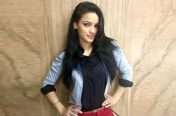 Thapki Pyar Ki actress Shrashti Maheshwari quits the show, claims she was harassed by the production house!